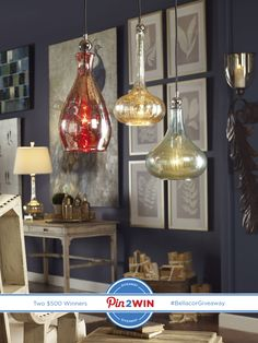 Shop Uttermost at Bellacor for fashionable, on trend furniture, mirrors and home decor. Accent Furniture, Cool Furniture, Uttermost Lighting, Dream Decor, Cool Rooms, Sweepstakes 2016, My Dream Home, Wall Decor, Wall Art