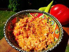 MENEMEN, OUA TURCESTI CU LEGUME Marmaris, Macaroni And Cheese, Cooker, Rice, Ethnic Recipes, Mac And Cheese, Laughter, Jim Rice