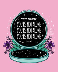 True Quotes, Best Quotes, Qoutes, Witchy Wallpaper, Self Help Skills, Youre Not Alone, No Way Out, Weird Facts, Crazy Facts