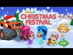 New - Nick Jr. Camp Count & Play Best Preschool Learning Game - Paw Patrol, Blaze, Team Umizoomi - YouTube