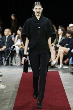Givenchy - Otoño-Invierno 2015/2016 - Pasarela