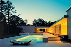 To celebrate the unofficial start of summer, we figured the Hamptons was the perfect place to browse idyllic homes.