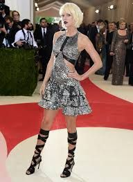 Image result for haute couture met gala 2016