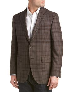 You need to see this David Donahue Connor Wool Sport Coat on Rue La La.  Get in and shop (quickly!): https://www.ruelala.com/boutique/product/103939/33856550?inv=clarocque05&aid=6191