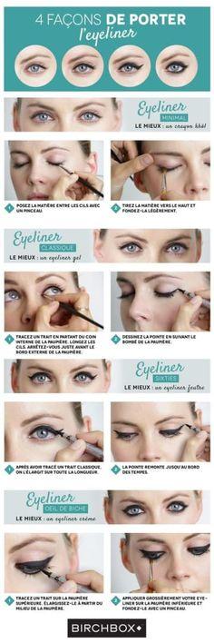 15 astuces de maquillage qui vous sauveront la vie si vous débutez
