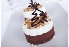 Karácsonyi mousse torta | NOSALTY – receptek képekkel