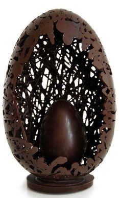 Chocolate Egg.