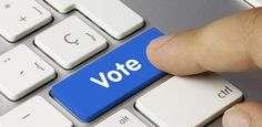 How to Vote For Elections on The Web