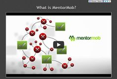 Learn about MentorMob through this YouTube movie!