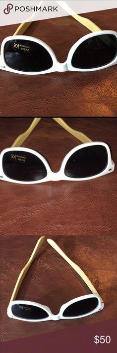 NWT Bamboo Sunglasses NWT Bamboo Sunglasses Accessories