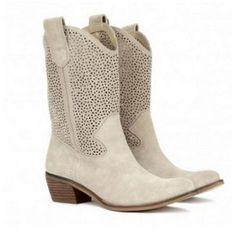 Brynn Western boot  $79.95