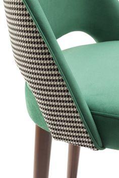 AVA bar chair detail | Mambo