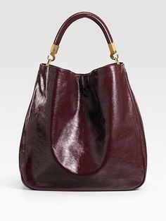 i must get a YSL bag for myself!