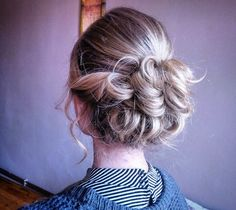 Hairstyle :D