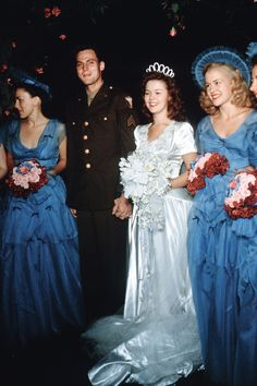 Actress Shirley Temple was barely 17 in 1945 when she wed her first husband John Ager, an Army Air Corps sergeant.