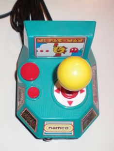 960c63d9398 Used Ms PacMan Namco Plug And Play TV Game for sale in London - letgo Game