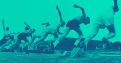 What Separates Champions From 'Almost Champions'? -- Science of Us