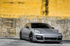 Porsche Panamera www.truefleet.co.uk