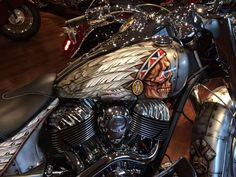 custom indian motorcycles - Google Search