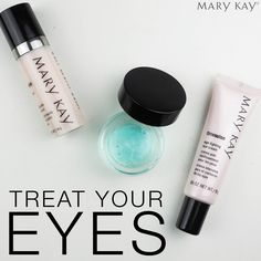 "83 Likes, 1 Comments - Mary Kay Australia & NZ (@marykayausnz) on Instagram: ""Give those tired eyes a boost with one of our fabulous eye creams. #eyecream #marykayausnz…"""