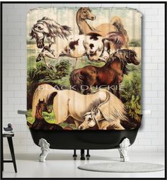 94 Best Country Western Equestrian Shower Decor Images On Pinterest