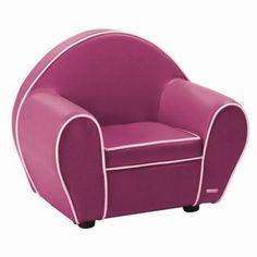 fauteuil-club-pour-enfant rose