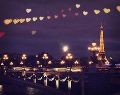 Beautiful view of Paris, France. Tour Eiffel, Paris Eiffel Tower, Paris At Night, Ecuador, Paris Tumblr, Paris Wallpaper, Christmas In Paris, I Love Paris, Paris Paris