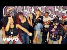 Tisha Campbell Martin Keeps It Extra Funky In New Music Video   Majic 107.5, Atlanta