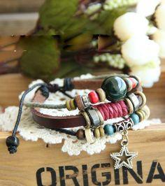 Vintage Bohemia Bracelet <3