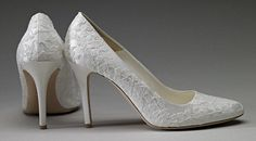 Twinkle toes: The duchess's hand-stitched shoes were designed by Sarah Burton of Alexander McQueen and are size five-and-a-half
