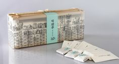 Traditional herbal tea packagingArt and design inspiration from around the world – CreativeRoots