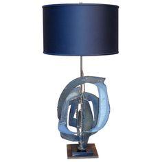 Vintage Monkey Lamp Frederickcooper Asian Lamps So