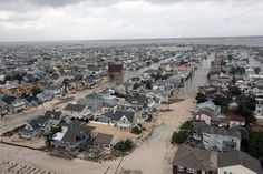 """Sea levels and taxpayer-subsidized financial protections rising in tandem.  """"Because of climate change, sea level is rising globally at an accelerating rate. Our current system of insurance is failing to help us manage our risks effectively. [T]he taxpayer-subsidized National Flood Insurance Program (NFIP) is riddled with perverse incentives that encourage risky coastal development. Artificially low premiums that don't reflect true risk, flood-risk maps that don't include sea level rise..."""