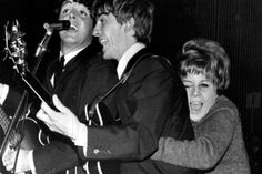 What Made the Beatles So Big? Diagnosing 'Beatlemania'
