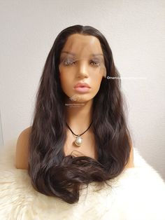 Name: Carrie Type: Frontal Wig/ Natural curly Length: 26 inches Color: Natural Brown Passion Hair, Natural Brown, Indian Hairstyles, Wigs, Curly, Easter, Free Shipping, Color, Fashion