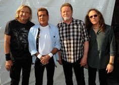 Eagles Announce 'History of the Eagles' Tour Dates