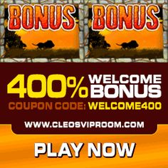 Best Online Casinos | Latest Casino Bonuses | No Deposit Bonus Codes