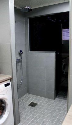 Perinteinen kodinhoitohuone sauna wc, Jenni Hynnä, 5460e130498ef46ec062d53b - Etuovi.com Sisustus