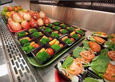 O objetivo é mobilizar o maior número de pessoas em prol de hábitos alimentares mais saudáveis.