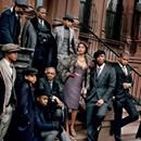 The Harlem Renaissance not only launched an explosion of African-American art, literature and politics, but it also enabled the community to develop a collective identity through fashion for the first time. The rapidly growing middle classThe Harlem Renai