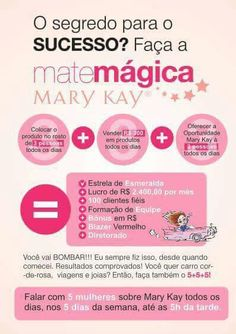 ! Mary Kay Ash, Mary Kay Brasil, Make Beauty, Makeup, How To Make, Blog, Mary Kay Makeup, Mary Kay Products, Makeup Tips