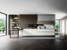 What You Need to Know About Fabulous Modern Kitchen Sets on Simplicity, Efficiency and Elegance The design is created up in a Turkish style. You have to understand what is it you wish to accomplish from your kitchen design.