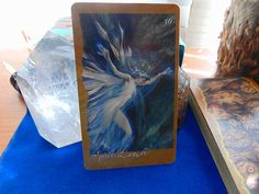 Welcome and Merry Meet! Spirit Dancer Self-expression. Freedom. Exploration  Spirit Dancer is a faery that is all about being real. She indulges in the creative arts and is drawn and attracte...