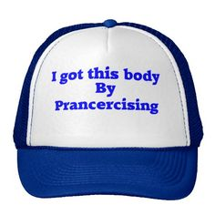 =>>Save on          Prancercise Mesh Hats           Prancercise Mesh Hats In our offer link above you will seeDeals          Prancercise Mesh Hats please follow the link to see fully reviews...Cleck Hot Deals >>> http://www.zazzle.com/prancercise_mesh_hats-148937122553599363?rf=238627982471231924&zbar=1&tc=terrest