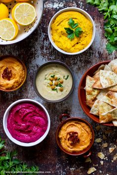 Can't get enough of hummus? Me neither. Check out my springtime makeover for this Middle Eastern meze staple ♥ #hummus #glutenfree #kosher #meze #vegan #meatlessmonday #israelifood #foodie #foodietravels #foodblog #foodphotography