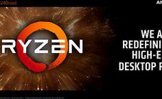 AMD pode estar preparando um Ryzen com 16 núcleos e um novo chipset para junho