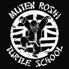 Muten Roshi Turtle School