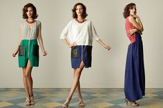 R29 Reserve: Geren Ford's Inspired, Summer-Perfect Collection Reminds Us Why We Love Fashion