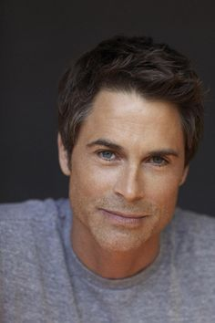 Rob Lowe....beautiful