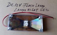"Jual beli Lampu Blizt / High Power Led Flash Light Dc12v di Lapak Mbish Bangun Indonesia - mbish_elektronik. Menjual Lain-lain - Rakitan Lampu kilat / Flash light DC12V high power LED > pakai High power LED "" Sharp "" Japan > untuk variasi motor dan mobil > untuk lampu tanda / peringatan > konsumsi hemat cuma 100mA dan cahaya Blizt seperti Blizt camera > High power LED 3W > belakang box di lengkapin dengan Double Tape 3M untuk..."